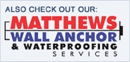 matthews wall anchor